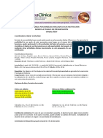 CLASE 1 Eduardo Bustelo Graffigna - NOTAS SOBRE INFANCIA Y TEORIA. Un Enfoque Latinoamericano