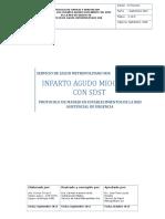 Protocolo de IAM DEF 1