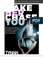 Make Her Chase You Book PDF | Tynan Smith (Herbal)