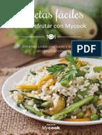 recetas faciles mycook