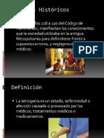 Iatrogenia Medica