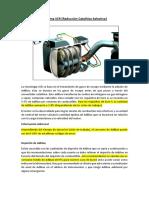 SCR Consumo de Adblue Para Euro V