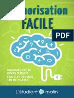 Mémorisation Facile (Www.grandebiblio.com)