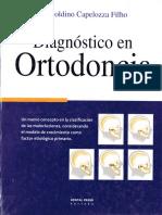 Libro Capelozza Diagnostico en Ortodoncia[1]