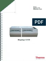 Heraeus Megafuge 11(R)