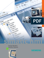 Simatic Hmi Catalog St 80 2005 St80_e