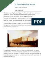 El Palacio Real de Madrid.pdf