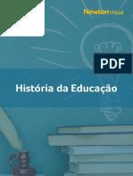 Historia Da Educacao Livro IMPRESSAO