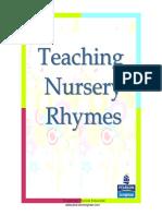 Nursery Rhymes Teaching Sounds