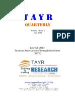 TAYR Quarterly Print Version_vol 3 issue 2.pdf
