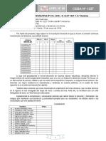 14 Recomendacion de asistencia.doc