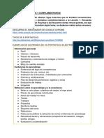 Recursos Externos y Complementarios Lección 1 (1)