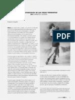 Francesca Gargallo- La historicidad de las ideas feministas