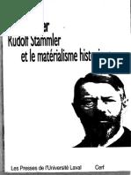 Analyse Du Concept de Règle - Max Weber