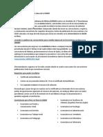 Conoce Las Licenciaturas en Línea de La UNAM