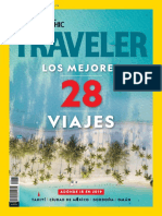 National Geographic Traveler en Español - Febrero 2019