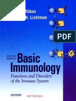 Basic Immunology Abas