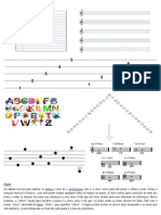 2 - Teoria Musical - Notacao Musical 1