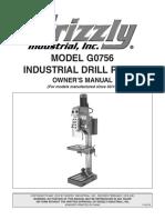 Drill BS5040A