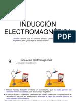 Inducción Electromagnética 2011-2012