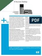 HP dc7100usdt specs