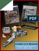 Revista Numero 5 Candás en La Memoria