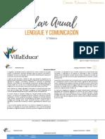 Planificacion Anual - LENGUAJE Y COMUNICACION - 1Basico.docx