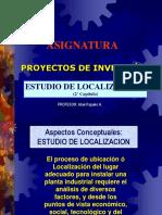 3° Estudio de  Localización (2).ppt
