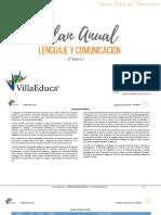 Planificacion Anual - LENGUAJE Y COMUNICACION - 2Basico.docx