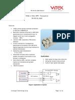 7-TR-PX13L-N00SFP-LR-Datasheet-Rev2.2