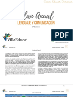 Planificacion Anual - LENGUAJE Y COMUNICACION - 3Basico.docx