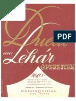 Lehar - duetten .pdf