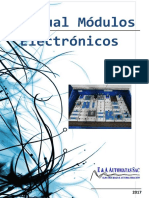 Manual Modulos Electronicos