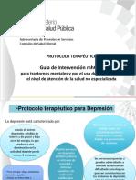 Lineamientos Operativos de Anorexia y Bulimia Nerviosa
