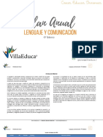 Planificacion Anual - LENGUAJE Y COMUNICACION - 6Basico.pdf