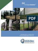 D-Guard Sektor Brochure