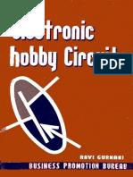 Electronic Hobby Circuits - Ravi Gurmani