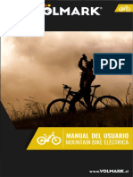 Manual Mountain Bike Web