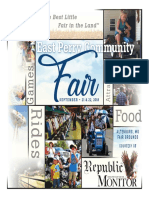 East Perry Fair Tab 2018