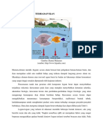 Pengaruh Logam Terhadap Ikan