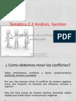 2.2 Análisis, Gestión_2016