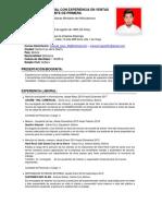 Pasantías Universitarias Ministerio de Hidrocarburos Manuel Flores-converted