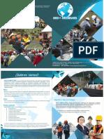 Brochure Ecas Planeta Azul