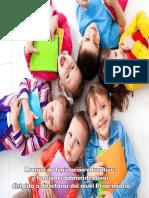 Manual de Legislacion Educativa y Funciones Administrativas