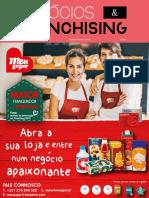 Revista Negócios Franchising Edição Especial