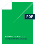 Dinámica - Caso Interbank-Madison