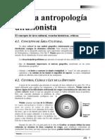Abenza David - La Antropologia Difusionista