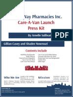 HealthWayFinalPressKit Care a Van Launch
