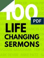 100 Life Changing Sermons