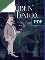 Exposición Biblioteca Nacional - Rubén Darío